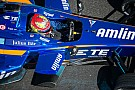 Formula E Andretti retains Frijns for season three