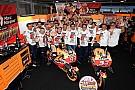 ホンダ八郷社長「Hondaのホームマーケットで、チャンピオンを獲得したマルケス選手を祝福する」
