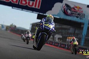 SİMÜLASYON DÜNYASI Son dakika Valentino Rossi The Game 16 Haziran'da piyasada