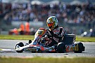 Kart De Conto claims dominant maiden KZ world title