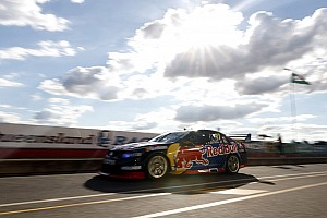 Supercars Breaking news Van Gisbergen takes the blame for dud pit call