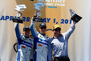 """IMSA Breaking news """"A curse has been lifted"""" for Michael Shank Racing"""