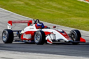 USF2000 Breaking news Canadian team Exclusive Autosport to enter USF2000 in 2017