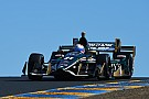 ECR confirms Newgarden departure for 2017