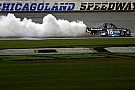 NASCAR Truck Kyle Busch's winning truck fails post-race inspection