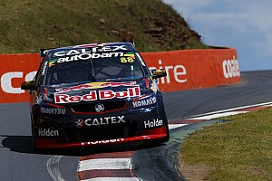 Supercars Breaking news Triple Eight to appeal Bathurst 1000 finish, result in doubt
