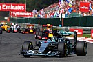 Formula 1 Mercedes: Spa not an open goal for Rosberg