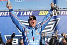 NASCAR Sprint Cup Harvick wins his way into the second round of the Chase