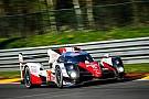WEC Toyota bullish of Le Mans chances despite Spa disaster