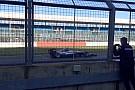 Neuer Formel-1-Mercedes dreht erste Runden in Silverstone