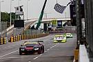 "GT GT世界杯:莫塔拉一号弯打转,万索尔赢得""杆位"""