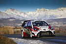 LIVE: Follow Monte Carlo WRC updates