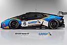 British GT Tordoff switches to British GT for 2017 season