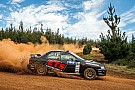 Other rally Evans wins opening Australian Rally Championship round