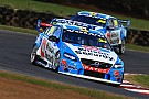 V8 Supercars Cyan recalls Volvo V8 Supercars to Sweden