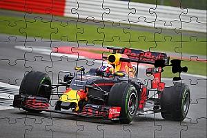 Formula 1 Analysis Tech analysis: Explaining Red Bull's mysterious pace improvement
