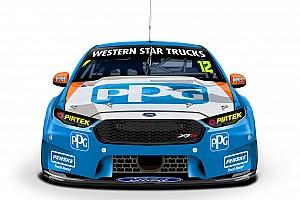 Supercars Breaking news DJR Team Penske gets a new look for Darwin