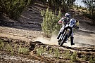 Cross-Country Rally Merzouga Bikes, Stage 4: Hero's Rodrigues improves as Benavides takes lead