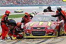 NASCAR Sprint Cup McMurray escapes Talladega with a much-needed top five