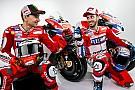MotoGP Galéria a Ducati 2017-es motorjáról: Lorenzo pirosban!