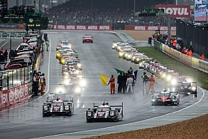 WEC Special feature Zak Brown: Innovation key to WEC's manufacturer success