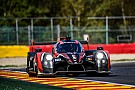 European Le Mans Team WRT second at Spa in rollercoaster ELMS debut