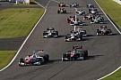 ヨコハマ秋山開発本部長「最終戦が終わりホッとしている。来季タイヤはまだ未定」