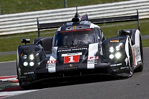 WEC Special feature Timo Bernhard: From delight to despair for the #1 Porsche crew