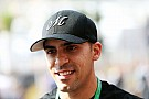 KV Racing in talks with Maldonado