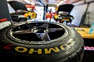 Supercars Kumho developing 18-inch Supercars tyre
