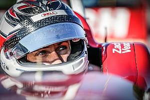 Indy Lights Testing report Belardi dominates Indy Lights testing at IMS