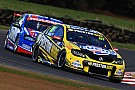 V8 Supercars Holdsworth planning on re-signing with Team 18