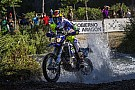 Cross-Country Rally Aravind relieved to complete Baja Aragon in first attempt