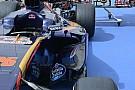 Formula 1 Bite-size tech: Toro Rosso STR11 sidepod changes