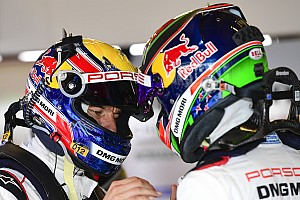 "WEC Breaking news Webber wary of ""strong"" Audi challenge at Nurburgring"