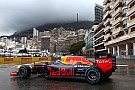 Formula 1 Error, podium and disappointment for Red Bull on the Monaco GP