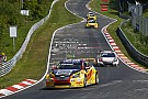 Yokohama to investigate tyre failures after Nurburgring chaos