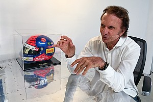 "General Interview Emerson Fittipaldi sets record straight on TV show ""scandal"""