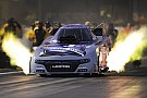 NHRA Beckman the beneficiary in latest Schumacher vs Force battle
