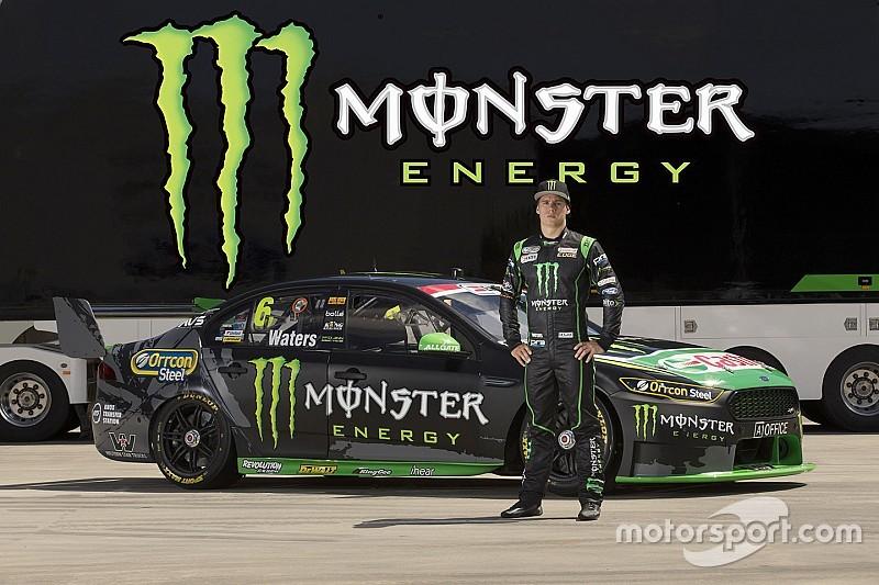 Waters/Monster Prodrive deal confirmed
