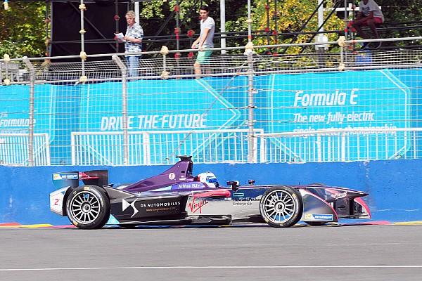 فورمولا إي تقرير السباق جائزة بوينس آيرس: بيرد يفوز وبويمي يتقدّم من المركز الأخير إلى الثاني