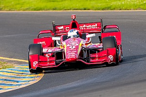 """IndyCar Breaking news Scott Dixon: Halo concept is """"a massive step in the right direction"""""""
