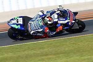 MotoGP Jelentés a versenyről MotoGP: Lorenzo győzelemmel búcsúzik a Yamahától, a felzárkózó Marquez és Iannone előtt!