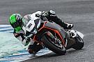 WSBK El regreso de Laverty a Aprilia, principal novedad de los test en Jerez