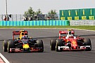 FIA confirms new stance on moving under braking in F1