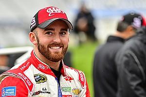 NASCAR Sprint Cup Breaking news Dillon