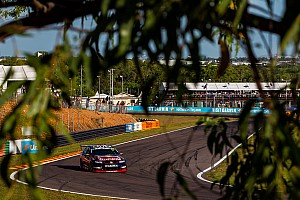 Supercars Qualifying report Darwin V8s: Van Gisbergen tops Shootout to take pole