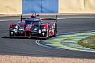 Le Mans Le Mans needs tougher restrictions on amateurs –diGrassi