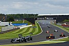 Silverstone chiefs insist no British GP decision made yet