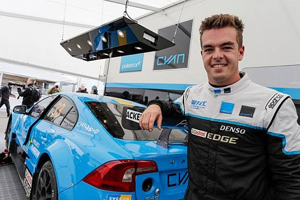 Supercars Breaking news McLaughlin delivers 'beyond expectations' in Sweden